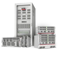 Oracle Exadata Database Machine X2-8